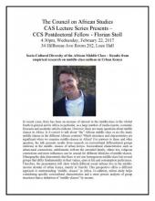 CAS Lecture_Stoll