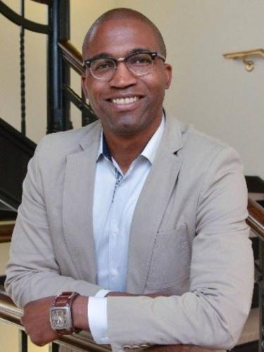 Frederick Wherry elected vice-president of the SSHA (Social