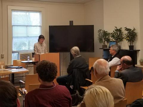 "Lisa McCormick, ""The artful sociologist: Ron Eyerman and the move beyond production"""