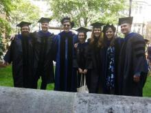2018 Sociology PhDs